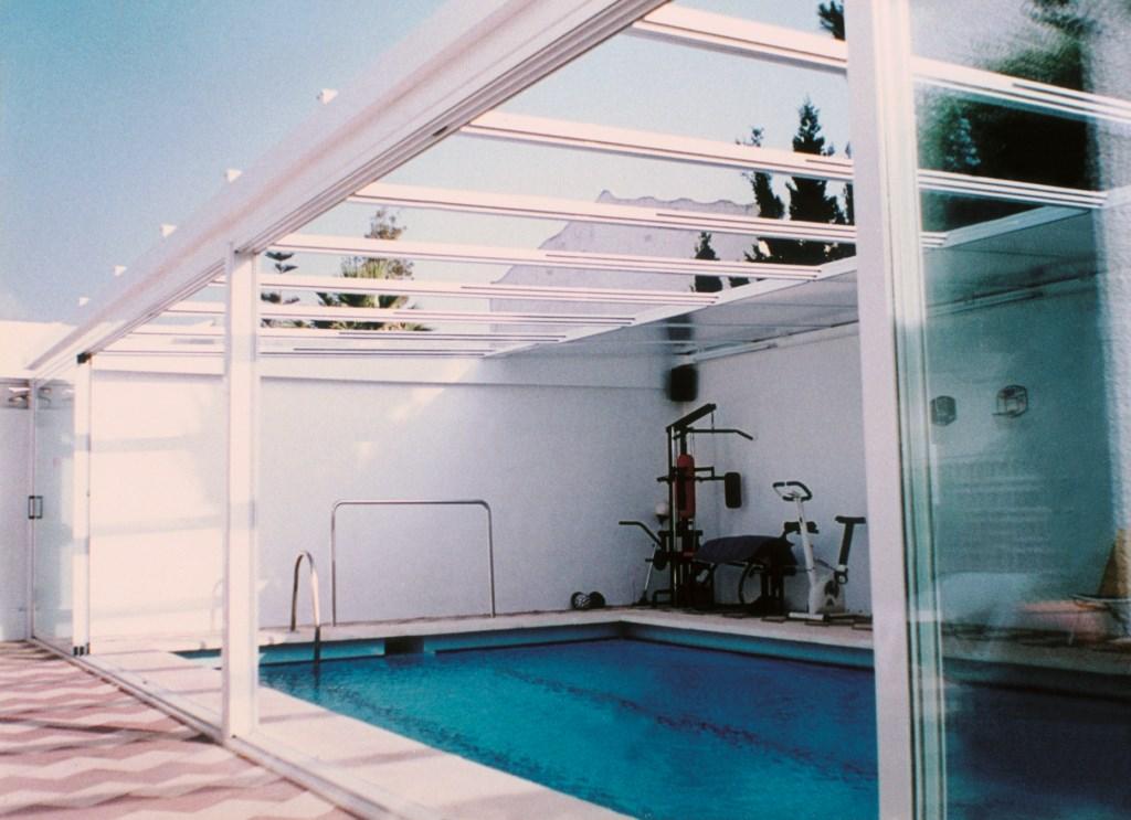 Techos de cristal para terrazas techos cristal - Techos de cristal para terrazas ...