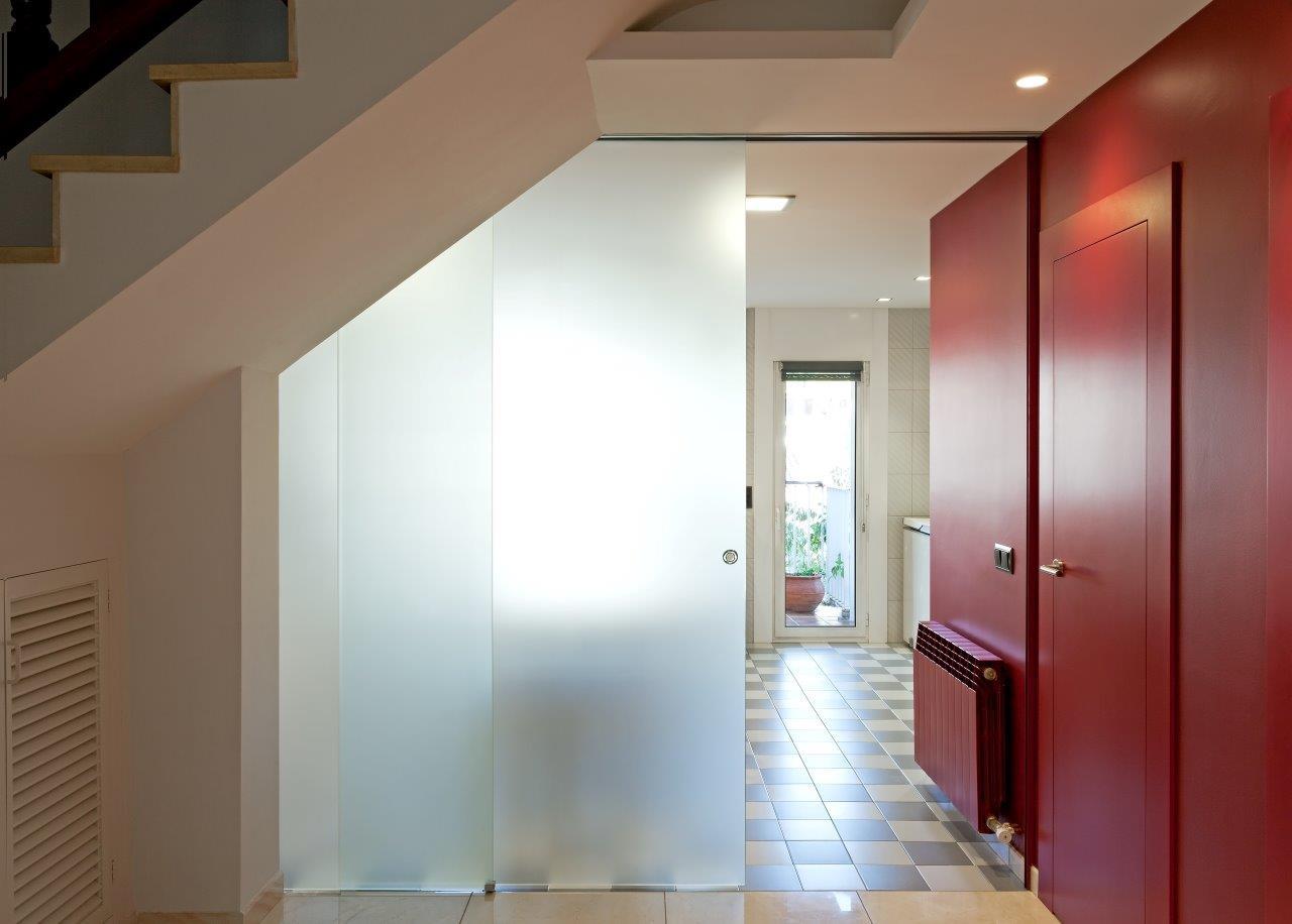 Comprar puerta corredera de cristal puertas correderas for Correderas de vidrio